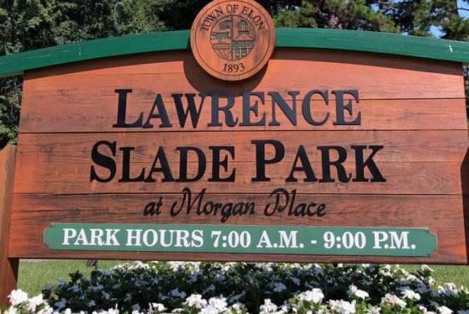 Lawrence Slade Park