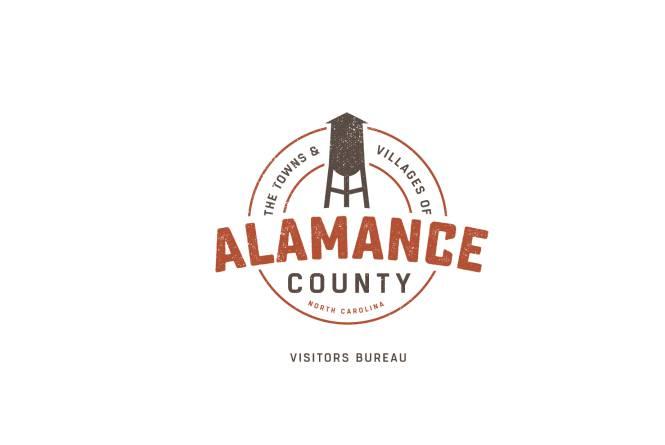 Alamance County Logo