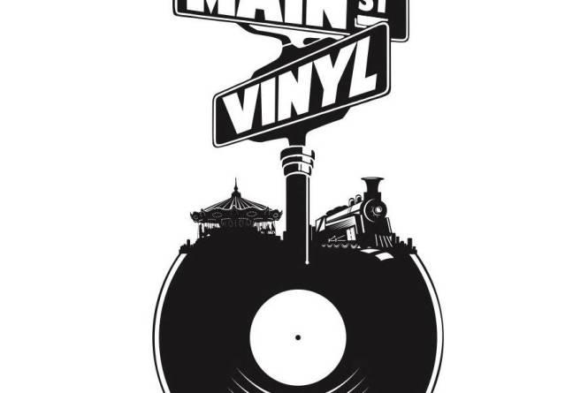 Main Street Vinyl