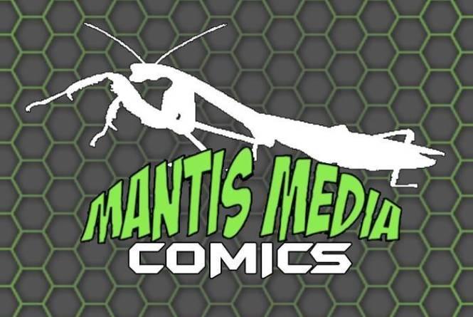 Mantis Media Comics