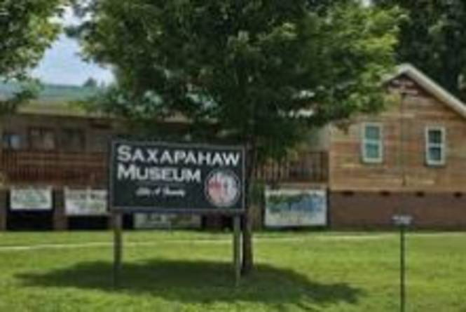 Saxapahaw Museum