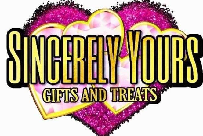 Sincerely Yours Gifts & Treats Logo