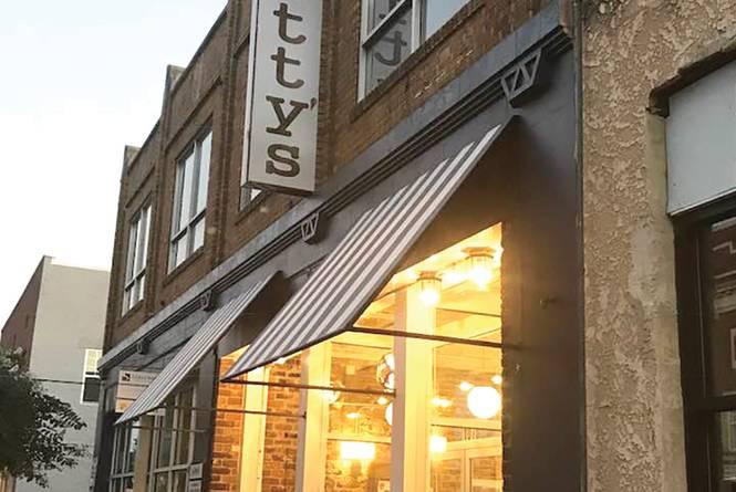 Smitty's Burlington