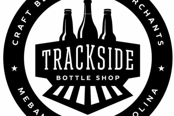 Trackside Bottle Shope