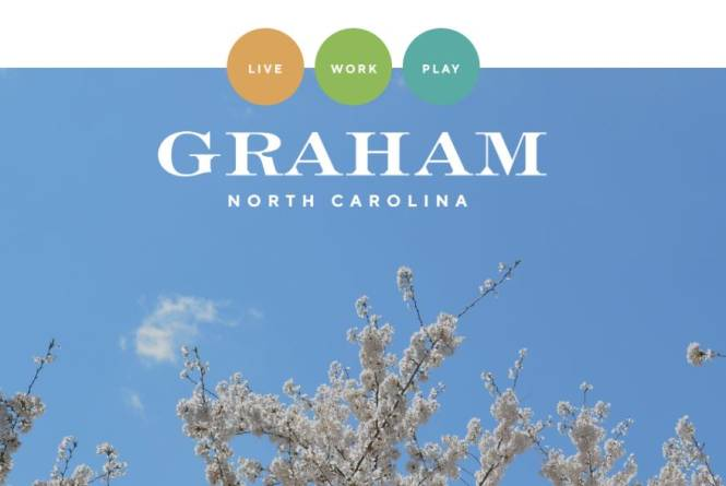 city of graham