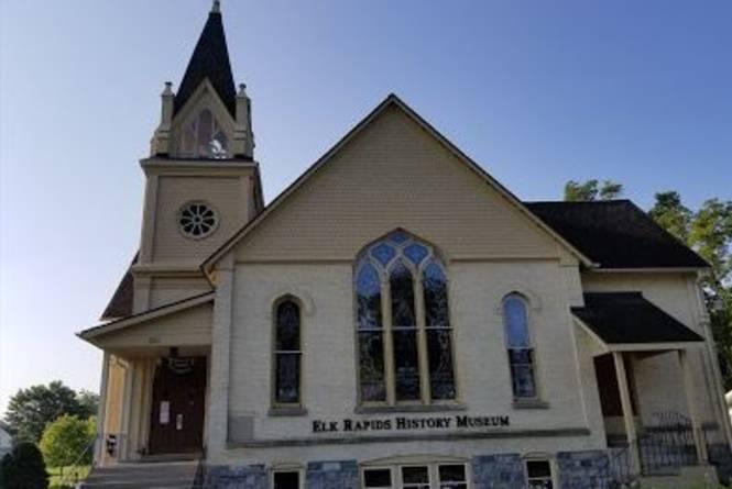 Elk Rapids History Museum