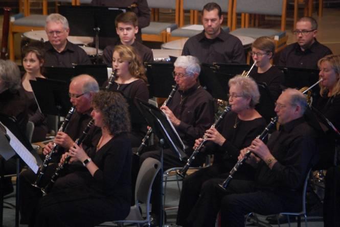 Encore Society of Music