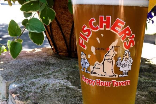 Fischer's Happy Hour Tavern