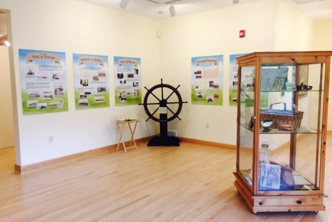 Leelanau Historical Society Museum