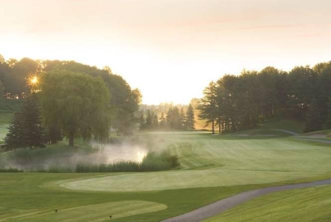 Spruce Run Golf Course