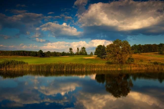 Summit Golf Course