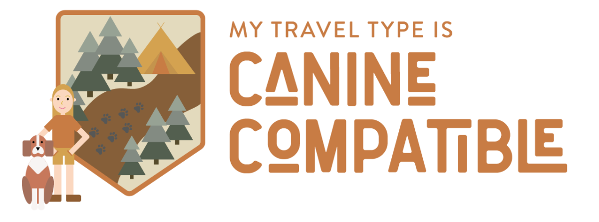 My travel type is Canine Compatible