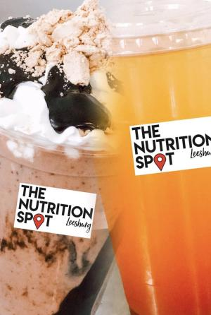 The Nutrition Spot