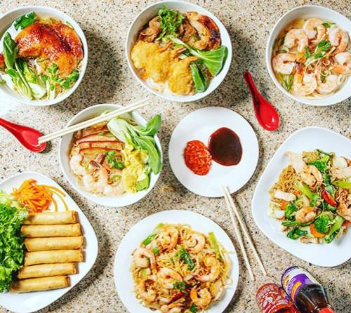 Halong Vietnamese Cuisine packs a flavor punch in Irvine, CA