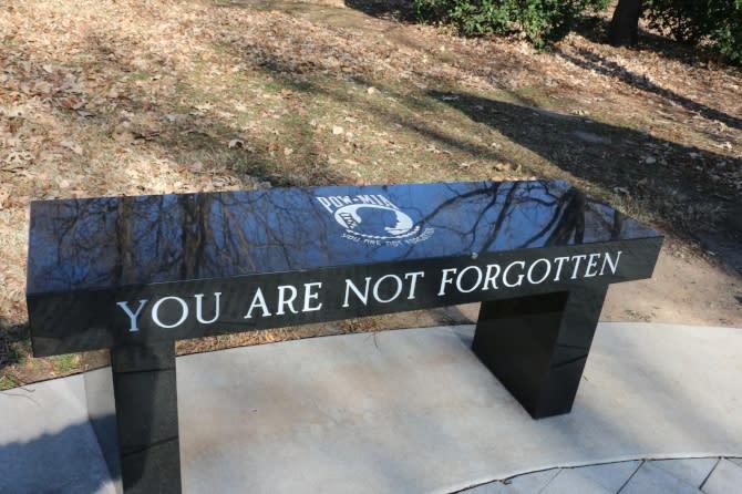 POW/MIA Memorial