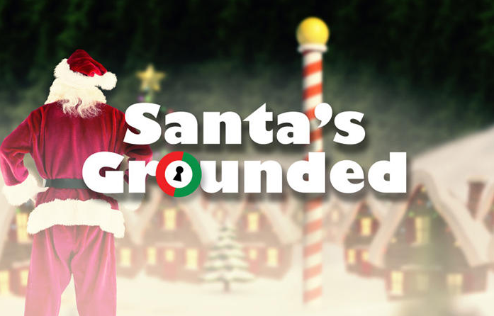 60 Minute Missions: Santa's Grounded
