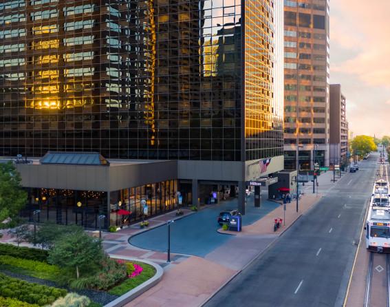 Hilton Denver City Center