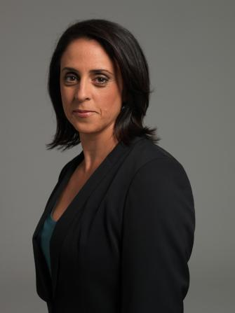 Nicole Livingstone, Head of Women's Football