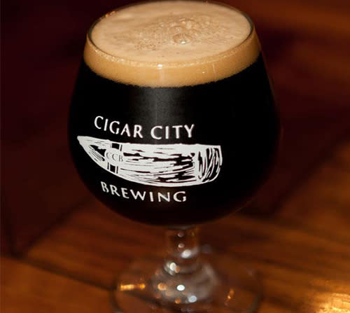 Cigar City beers among the world's best