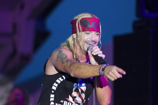 Bret Michaels Coming to Wichita