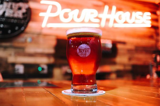 Craft Beer at PourHouse