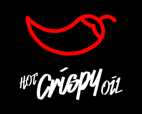 Hot Crispy Oil Logo