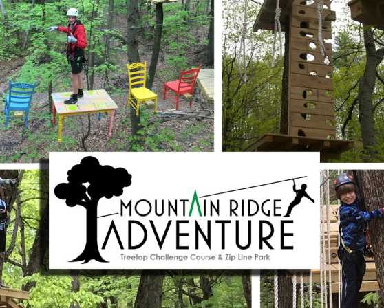 Mountain Ridge Adventure 1
