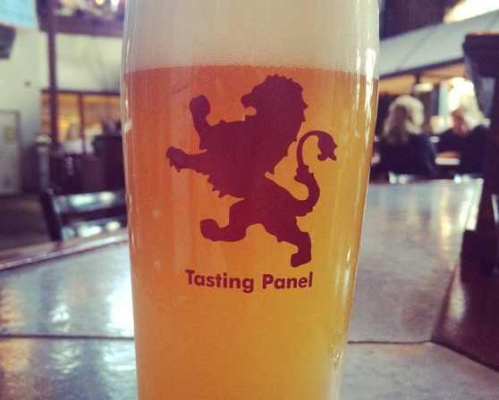 tasting panel