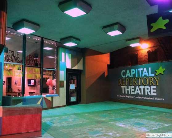 Capital Rep