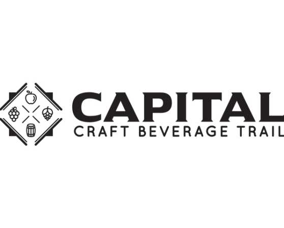 Capital Craft Beverage Trail Logo