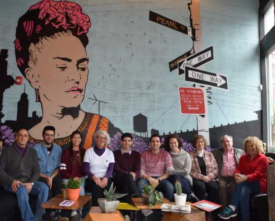 Historic Downtown Albany Food Tour
