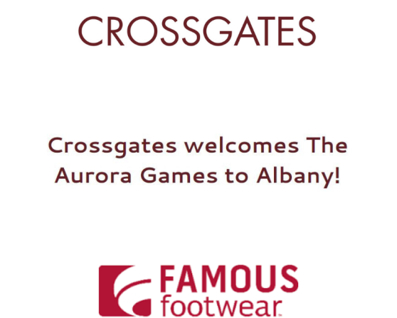 Famous Footwear Offer