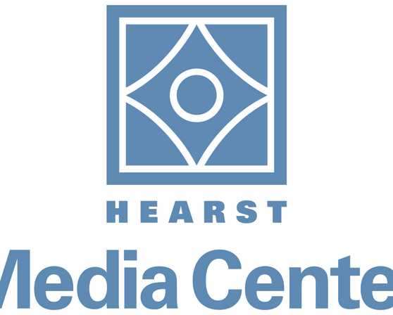 Hearst Media Center Logo