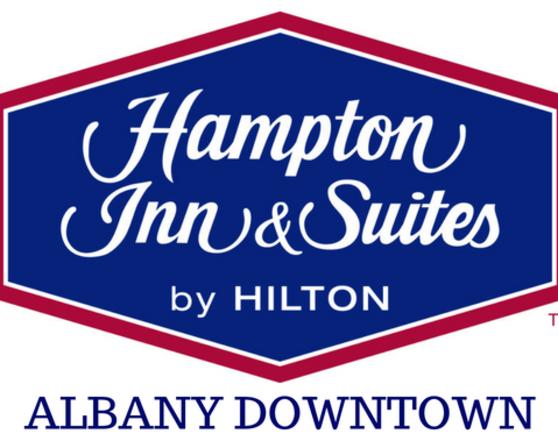 Hampton Inn & Suites Albany Downtown
