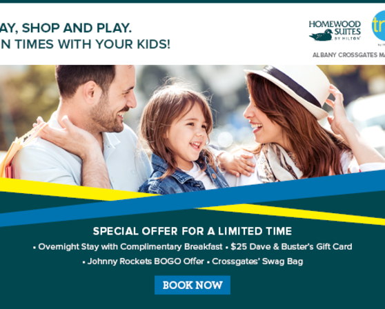 Stay and Play Offer