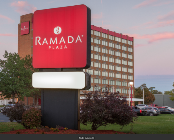 Albany Ramada Plaza
