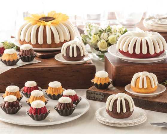 Cakes Family