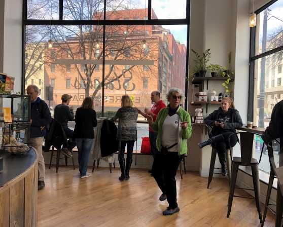 Historic Downtown Albany Food Tour (5)