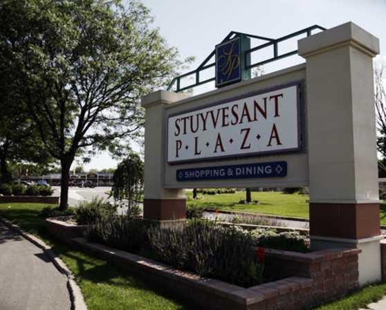 Stuyvesant Plaza