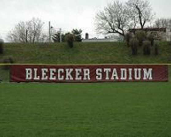 Bleeker Stadium