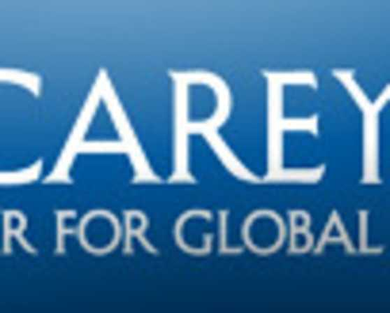 Carey Center for Global Good