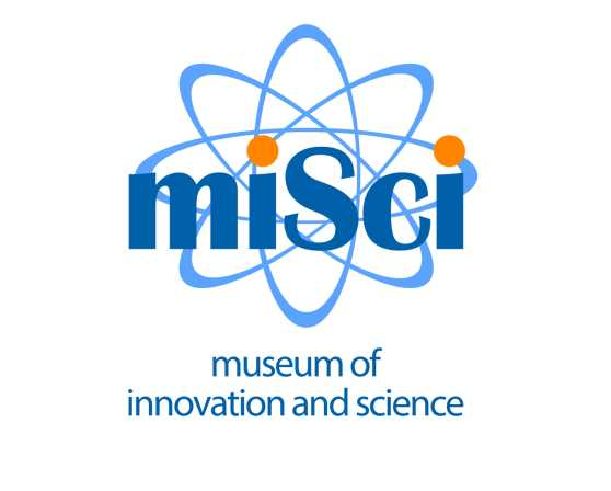 miSci logo