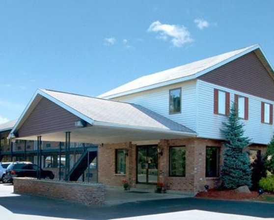 Motel 6 Exterior