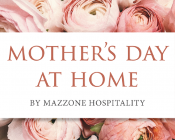 Mother's Day at Home
