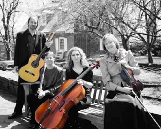 Musician's of Ma'lwyck