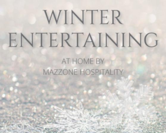 Winter Entertaining '21
