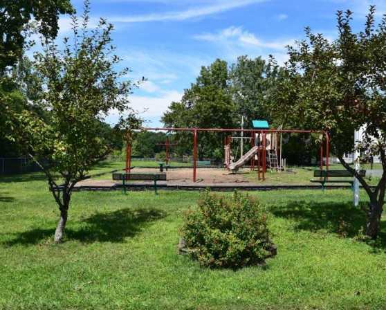 Heartt Park