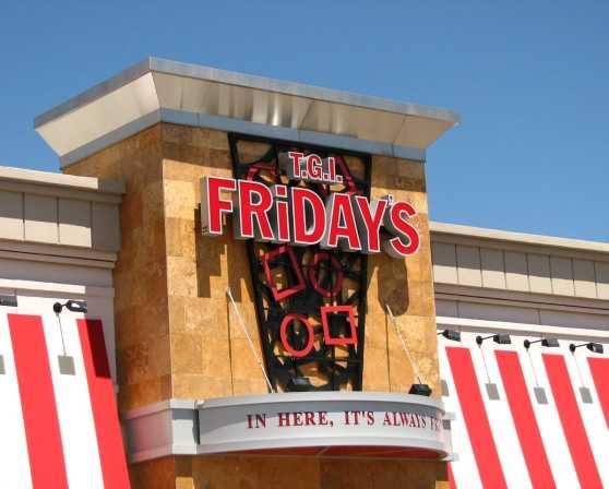 Friday's