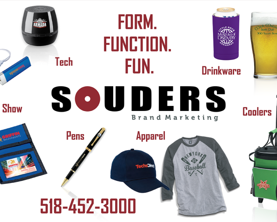 Souders Main Graphic