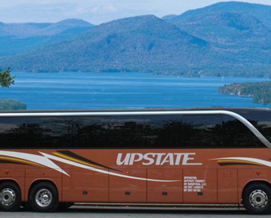 Upstate Transit